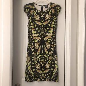 McQ Alexander McQueen Dress Sz M